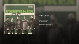 The Cure - Unspoken - link