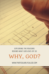 Why, God - Pinterest