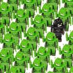 Esclavos hechos de IA: el cuestionable deseo de dar forma a nuestra idea de progreso tecnológico
