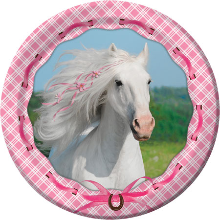 Heart My Horse Party Supplies Kids Party Supplies At