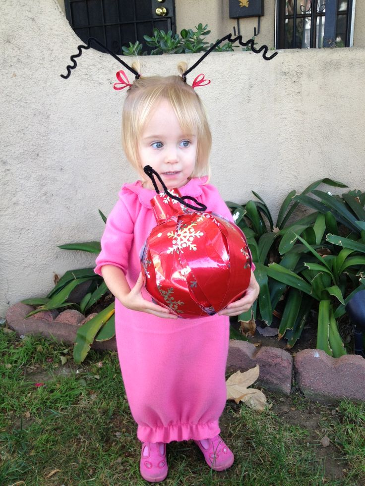 Cindy Lou Who Costume For Adults Avalonit Net