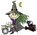 Tatlı Cadı Partisi