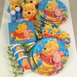 Winnie The Pooh Parti