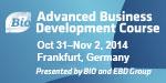 BIO Advanced Business Development Course 2014