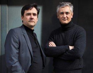 Eric Giacometti & Jacques Ravenne