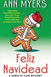 Feliz Navidead by Ann Myers