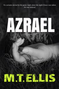 Azrael by M.T. Ellis