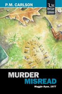 Murder Misread by P.M. Carlson