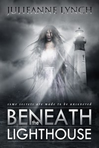Beneath the Lighthouse by Julieanne Lynch