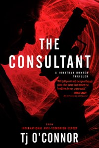 The Consultant by Tj O'Connor