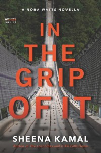 In the Grip Of It by Sheena Kamal