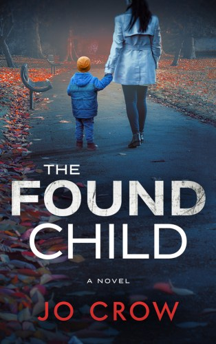 The Found Child by Jo Crow