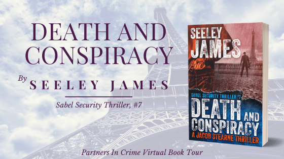 Death and Conspiracy by Seeley James Banner