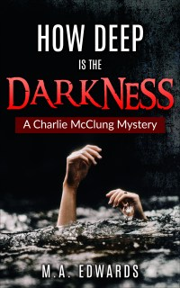 How Deep is the Darkness by Mary Anne Edwards