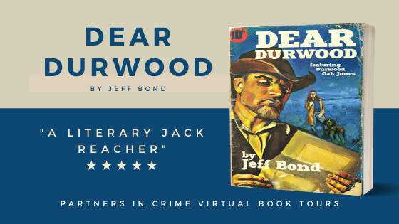 Dear Durwood by Jeff Bond Banner