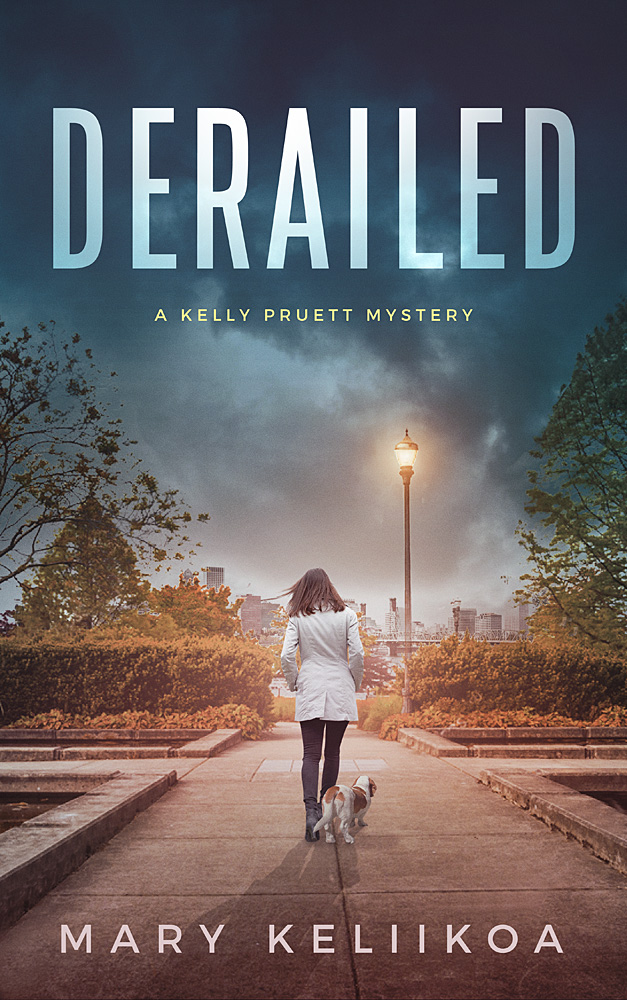 Derailed by Mary Keliikoa