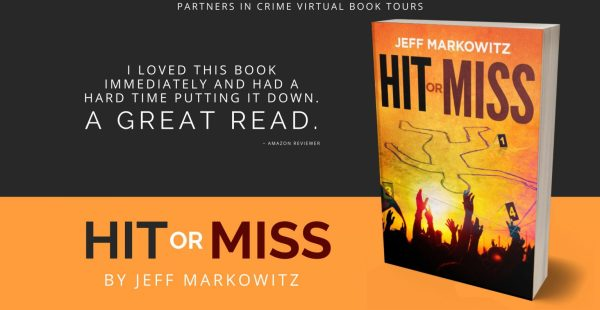 Hit Or Miss by Jeff Markowitz Banner