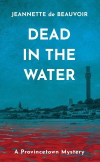Dead In The Water by Jeannette de Beauvoir