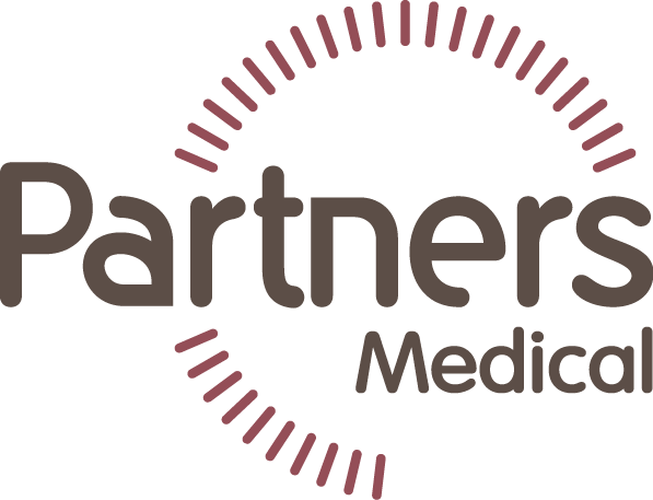 Partners Medical Logo