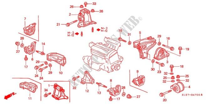 diagram honda civic aerodeck wiring diagram full version hd