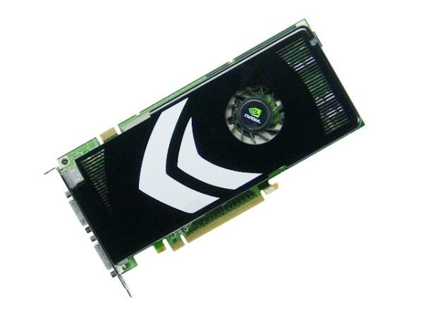 NVIDIA GeForce 9800 GT Desktop PCIE Graphics Card 512