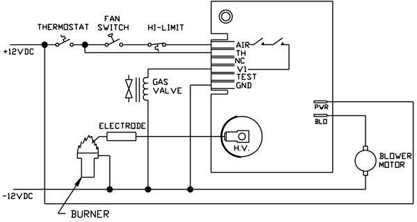 Diagram Buderus Logamatic 2107 Wiring File Ae89008rhalmullinsdiagramhansafanprojektde: Fenwal Ignition System Wiring Diagram At Gmaili.net