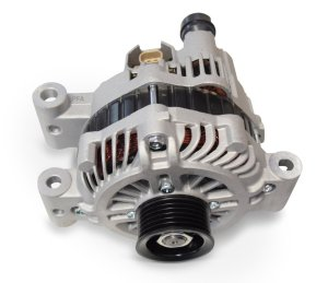 How to Replace Holden Commodore Alternator