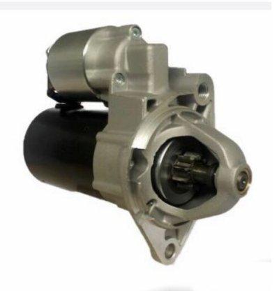 rc colorado starter motor