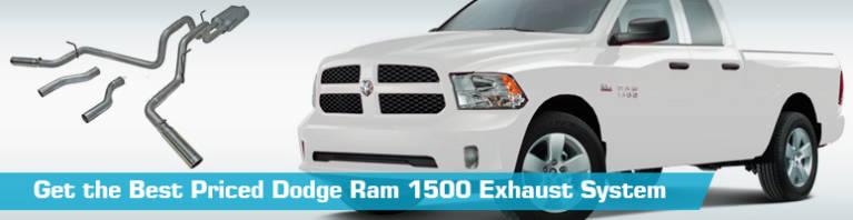 https www partsgeek com mmparts exhaust system dodge ram 1500 html