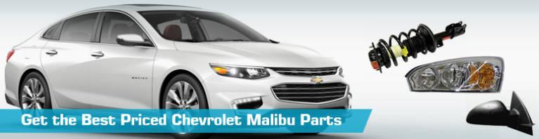 chevrolet malibu parts catalog chevy