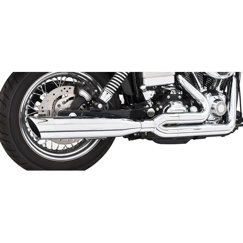 freedom performance union 2 into 1 full exhaust system