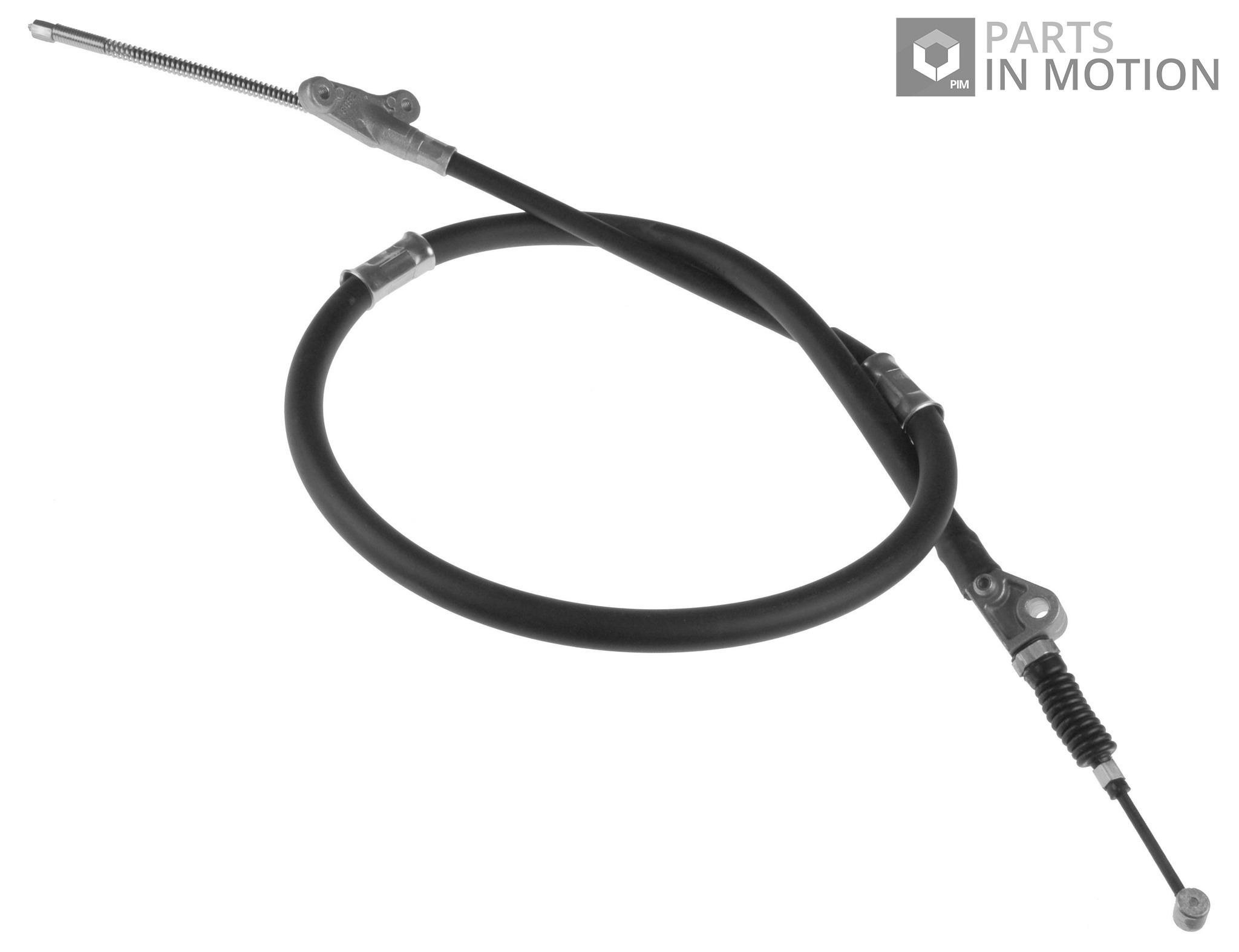 Handbrake Cable Fits Toyota Previa 2 4 Rear Left 00 To 06 Adt Hand Brake