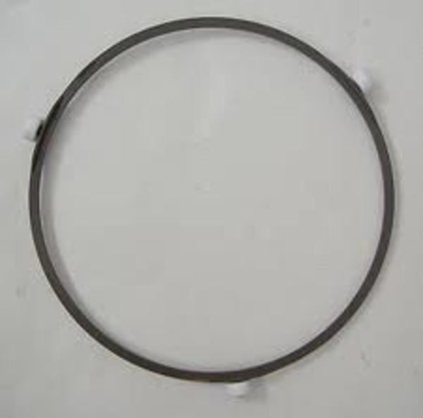 lg electronics sears kenmore microwave oven turntable tray support rotating ring assy part 5889w2a012f