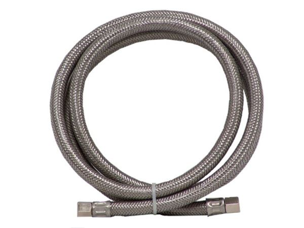 Ge Ice Maker Water Supply Line