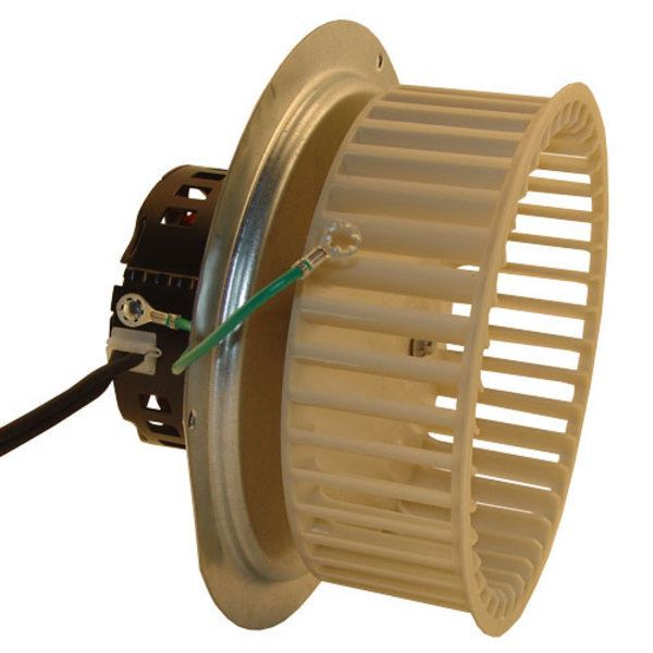 broan nutone range hood bathroom fan motor assembly part 0696b000