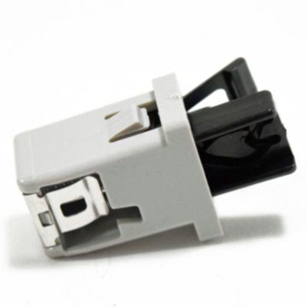 lg electronics sears kenmore microwave oven slide out hood locker part mfg61979001