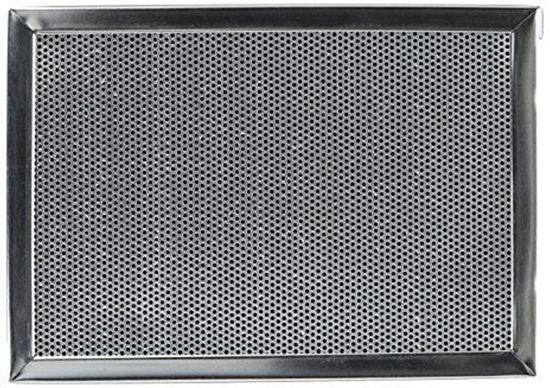 ge general electric hotpoint sears kenmore microwave oven range vent hood charcoal filter part wb02x10733
