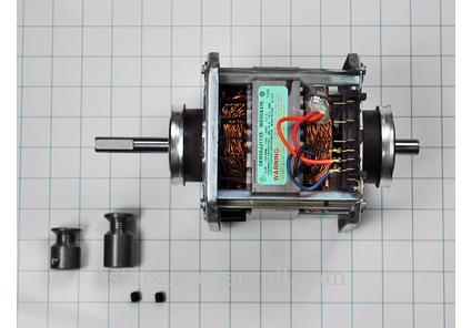 We17x G E Dryer Motor Kit For Sale