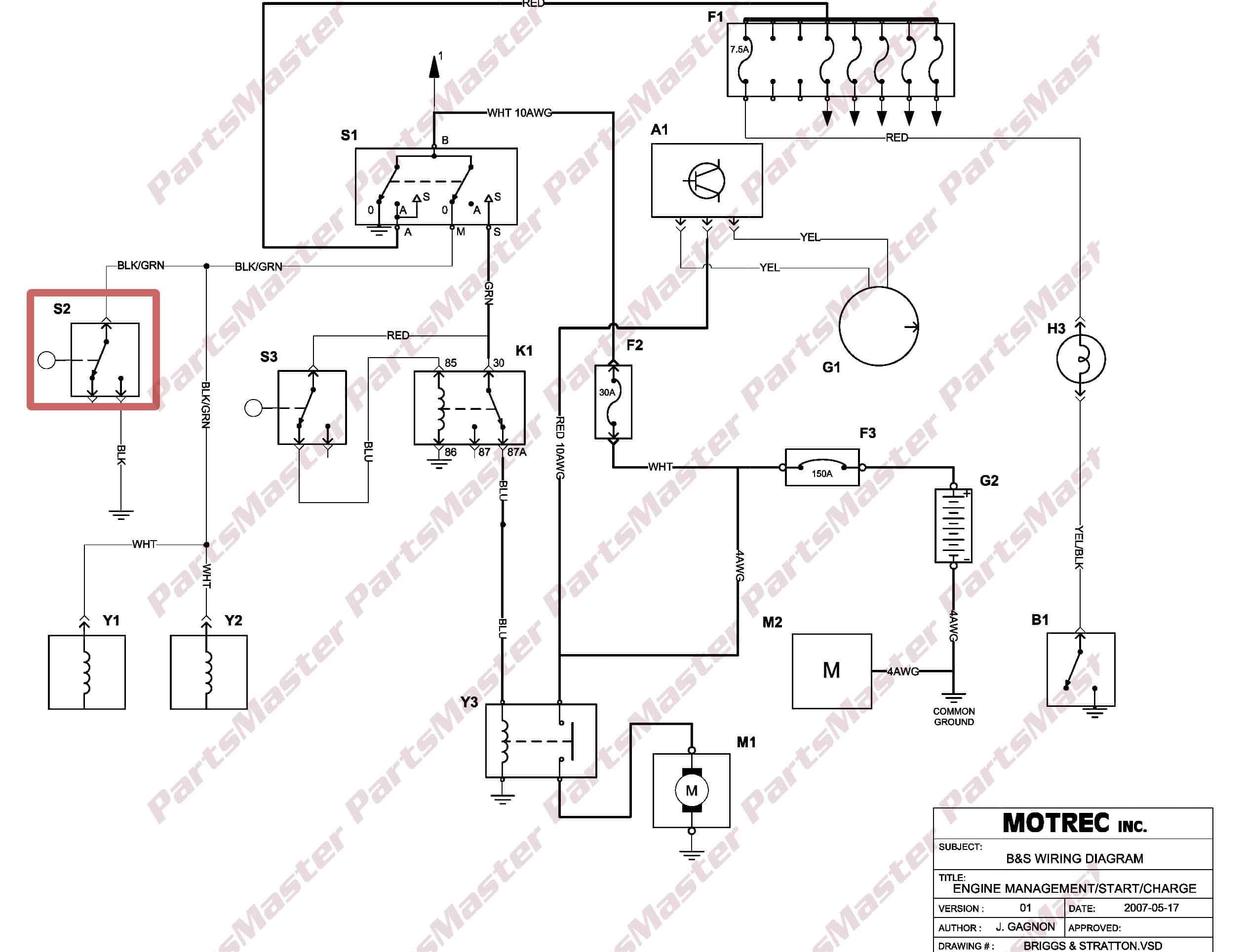 trane electrical schematics