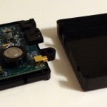 Low-cost Injection Molded Electronics Enclosure