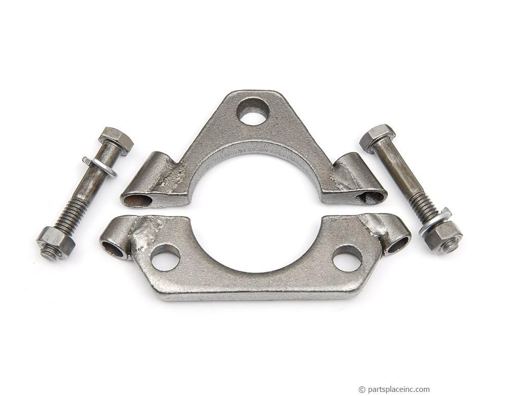 exhaust flange repair kit