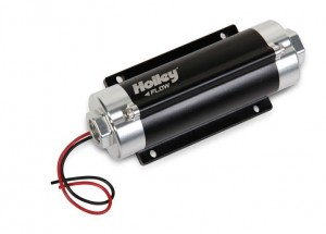 Holley HP Fuel Pump