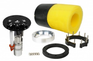 Aeromotive (18689): Phantom 200 Universal In-Tank Fuel System