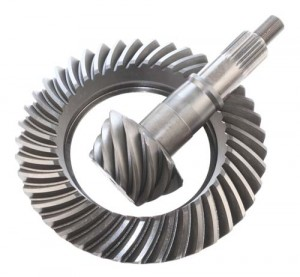 Motive Gear (F888410): Performance Ring and Pinion Gear Set