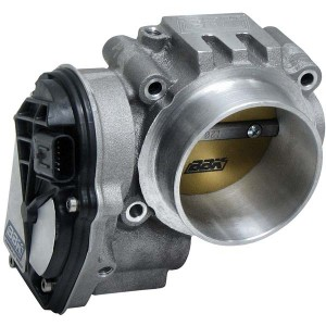 BBK (1822): 2015 Ford Mustang 3.7L 73 mm Power Plus Throttle Body
