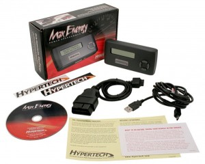 Hypertech (32501): Max Energy GM Power Programmer