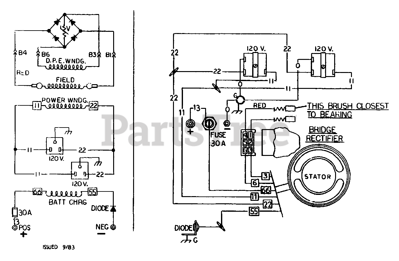 Wiring Diagram 120v Electrical Schematic Wiring