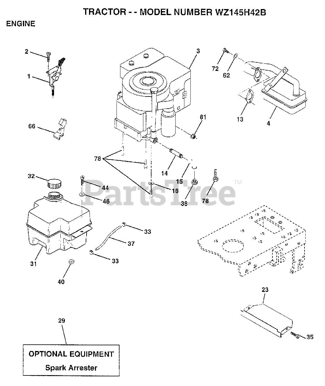 Electrolux Ayp Wz 145h42 B