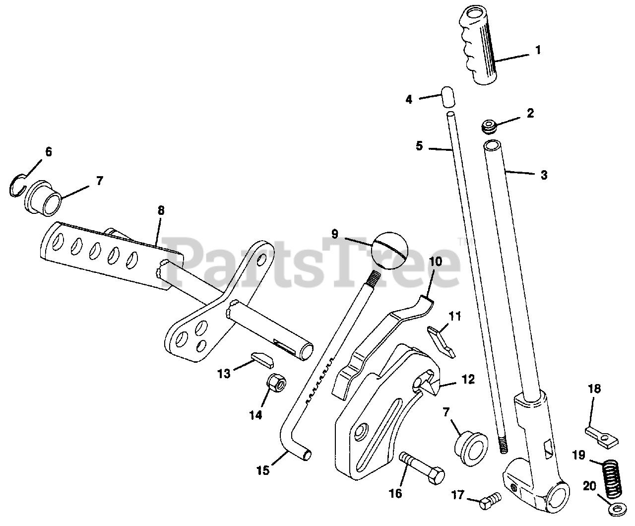 Hydraulic Lift Wiring Diagram