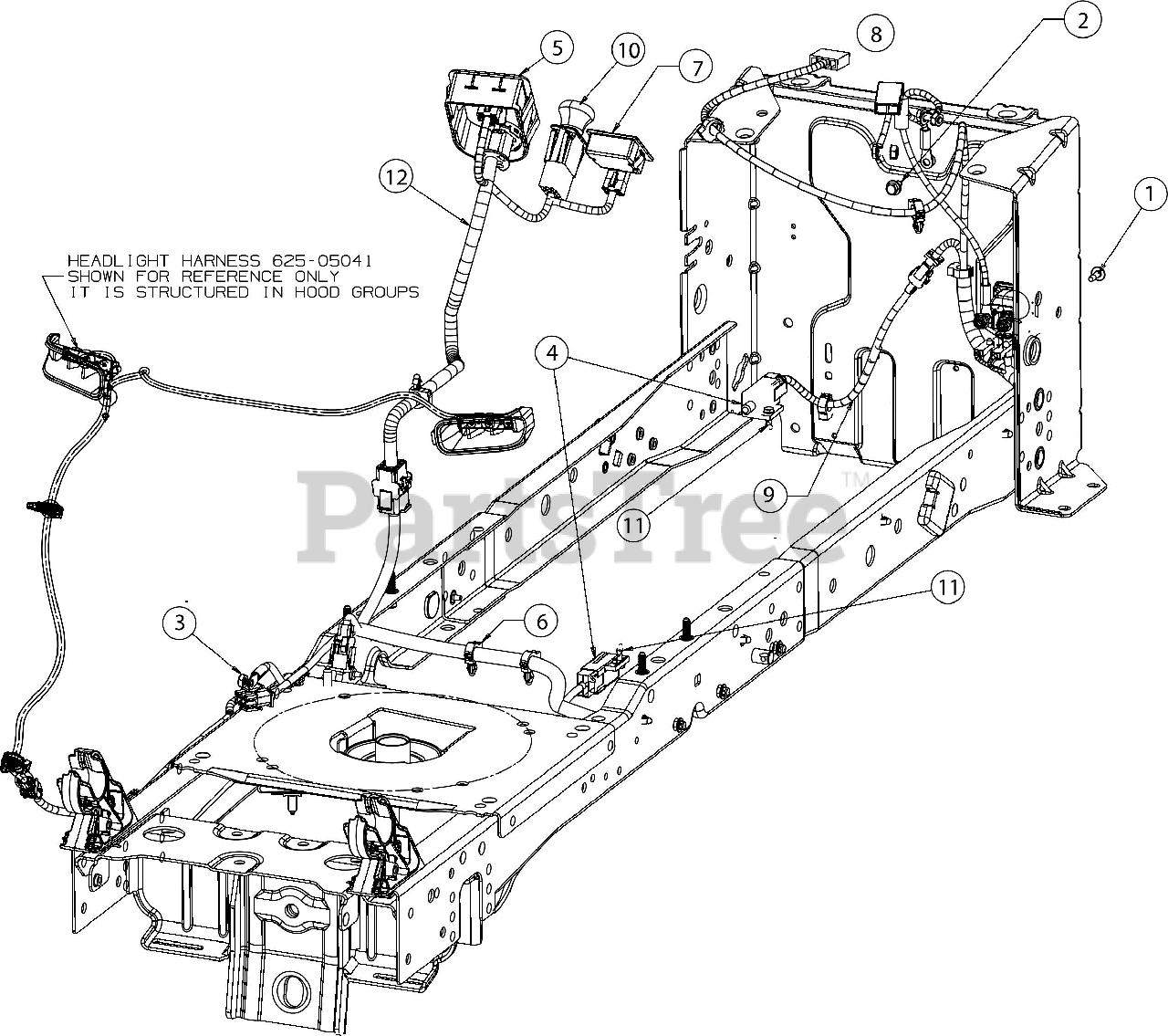 Craftsman 247 13aqa1zt099